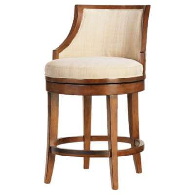 Picture for Ocean Club Cabana Swivel Counter Stool by Tommy Bahama Home