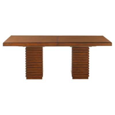 Picture for Ocean Club Peninsula Dining Table by Tommy Bahama Home