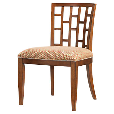TBH01-0536-880-01: Customized Item of Ocean Club Lanai Side Chair by Tommy Bahama Home (TBH01-0536-880)