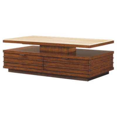 Picture for Ocean Club Solstice Cocktail Table by Tommy Bahama Home
