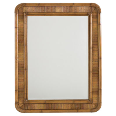 Picture of Beach House Osprey Mirror by Tommy Bahama Home