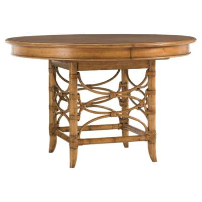 Picture for Beach House Coconut Grove Dining Table by Tommy Bahama Home