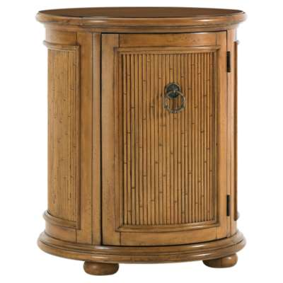 Picture for Beach House Pompano Accent Table by Tommy Bahama Home