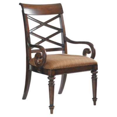Picture for Landara Cedar Point Arm Chair by Tommy Bahama Home