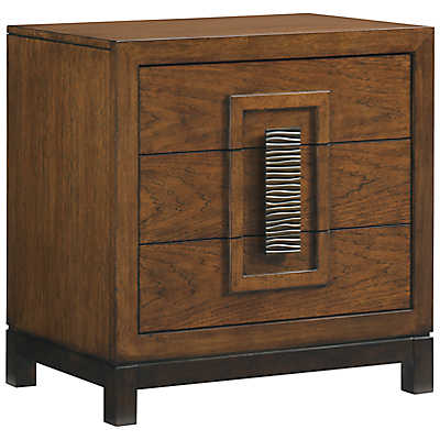 Picture of Island Fusion Isabela Nightstand by Tommy Bahama Home