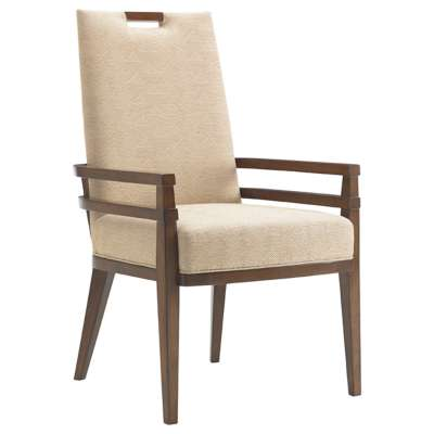 Picture for Island Fusion Coles Bay Arm Chair by Tommy Bahama Home