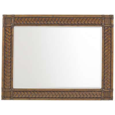 Picture for Bali Hai Sunrise Landscape Mirror by Tommy Bahama Home