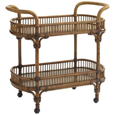 Picture for Bali Hai Veranda Bar Cart by Tommy Bahama Home