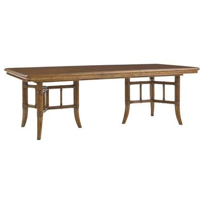 Picture for Bali Hai Fisher Island Rectangular Dining Table by Tommy Bahama Home