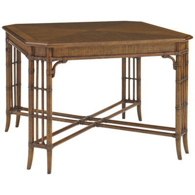 Picture of Bali Hai Tarpon Cove Game Table by Tommy Bahama Home