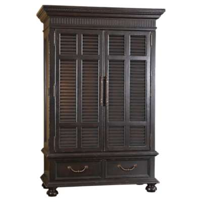 Picture for Kingstown Trafalgar Armoire by Tommy Bahama Home