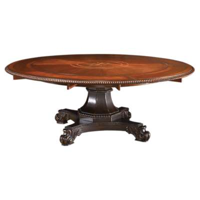 Picture for Kingstown Bonaire Round Dining Table by Tommy Bahama Home
