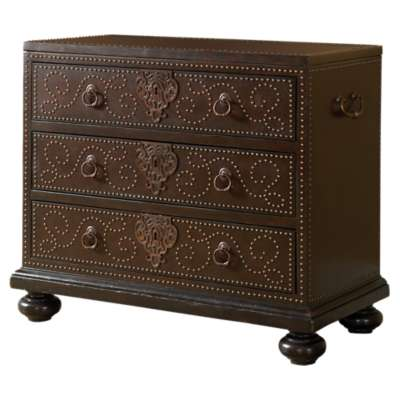 Picture for Kingstown Tortola Chest by Tommy Bahama Home