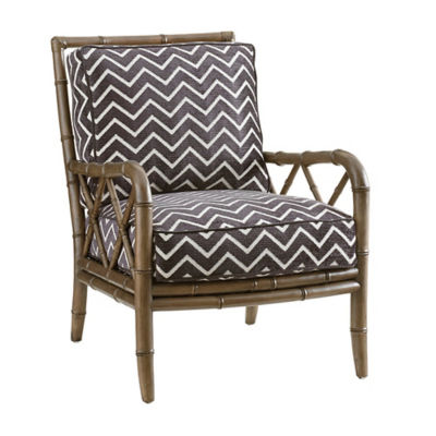Picture of Cypress Point Heydon Chair by Tommy Bahama Home