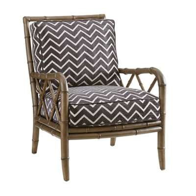 Picture for Cypress Point Heydon Chair by Tommy Bahama Home