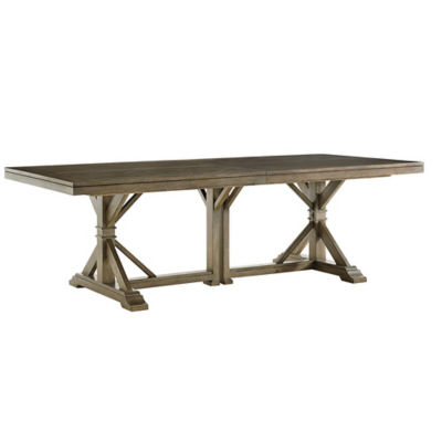 Picture of Cypress Point Pierpoint Dining Table by Tommy Bahama Home