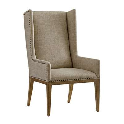 Picture for Cypress Point Milton Host Chair by Tommy Bahama Home