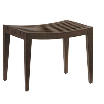 Picture for Cypress Point Pelham Bed Bench by Tommy Bahama Home