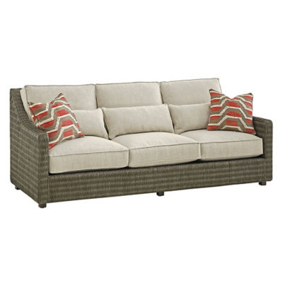 Picture of Cypress Point Hayes Sofa by Tommy Bahama Home