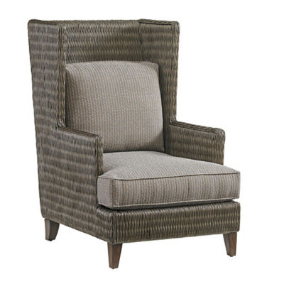 Picture of Cypress Point Randall Chair by Tommy Bahama Home