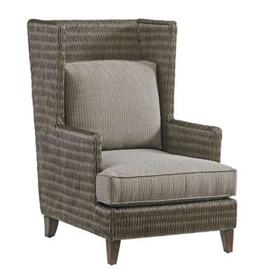 Picture for Cypress Point Randall Chair by Tommy Bahama Home