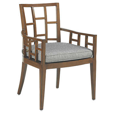 Picture of Ocean Club Resort Dining Arm Chair by Tommy Bahama Outdoor