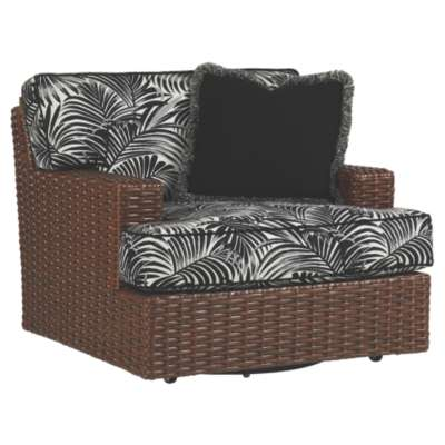 Picture for Ocean Club Pacifica Swivel Lounge Chair by Tommy Bahama Outdoor