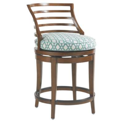 Picture for Ocean Club Pacifica Swivel Counter Stool by Tommy Bahama Outdoor