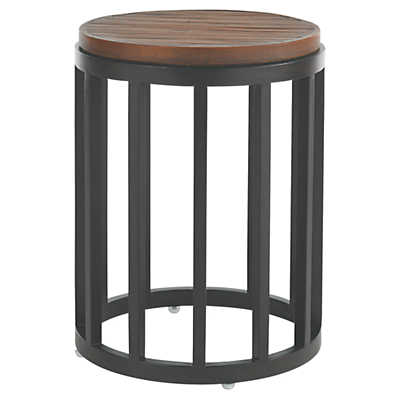 Picture of Ocean Club Pacifica Accent Table with Weatherstone Top by Tommy Bahama Outdoor