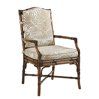 Picture of Island Estate Veranda Dining Arm Chair by Tommy Bahama Outdoor