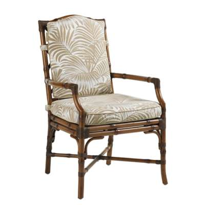 Picture for Island Estate Veranda Dining Arm Chair by Tommy Bahama Outdoor