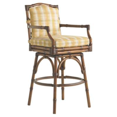 Picture for Island Estate Veranda Swivel Bar Stool by Tommy Bahama Outdoor