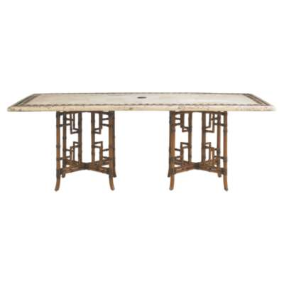 Picture for Island Estate Veranda Dining Table by Tommy Bahama Outdoor