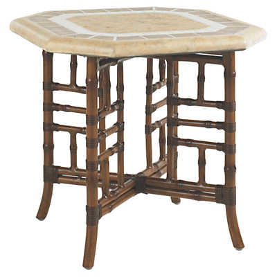 Picture of Island Estate Veranda Side Table by Tommy Bahama Outdoor