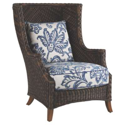 Picture for Island Estate Lanai Wing Chair by Tommy Bahama Outdoor