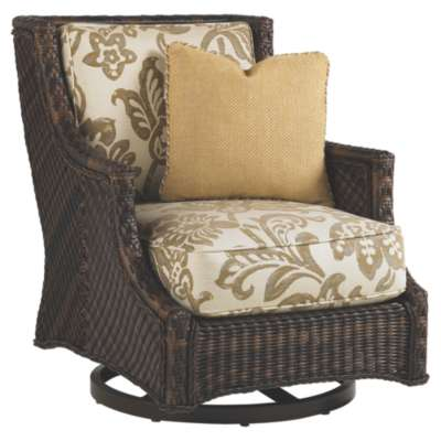 Picture for Island Estate Lanai Swivel Lounge Chair by Tommy Bahama Outdoor