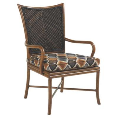 Picture for Island Estate Lanai Dining Arm Chair by Tommy Bahama Outdoor