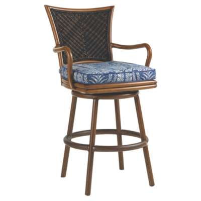 Picture for Island Estate Lanai Swivel Bar Stool by Tommy Bahama Outdoor