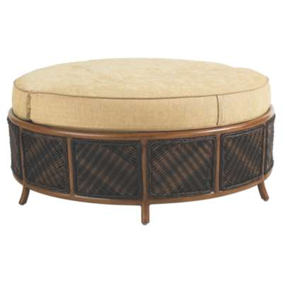 Picture for Island Estate Lanai Storage Ottoman by Tommy Bahama Outdoor