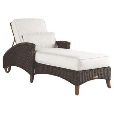 Picture for Island Estate Lanai Chaise Lounge by Tommy Bahama Outdoor