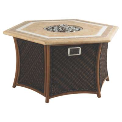 Picture for Island Estate Lanai Fire Pit by Tommy Bahama Outdoor