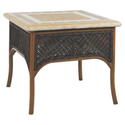 Picture for Island Estate Lanai Accent Table by Tommy Bahama Outdoor