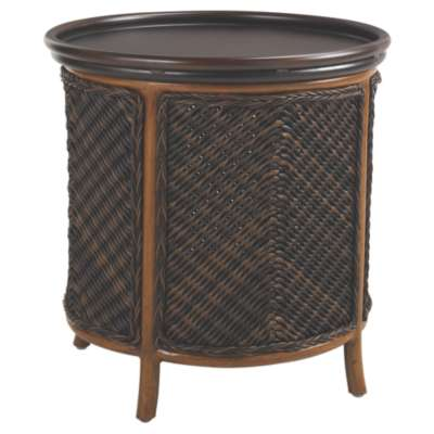 Picture for Island Estate Lanai Tray End Table by Tommy Bahama Outdoor