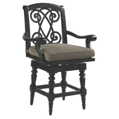 Picture for Kingstown Sedona Swivel Bar Stool by Tommy Bahama Outdoor