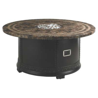 Picture for Kingstown Sedona Fire Pit by Tommy Bahama Outdoor