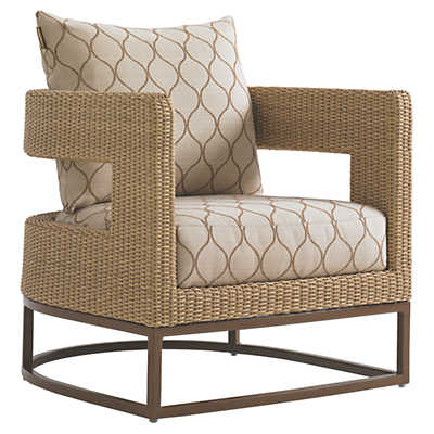 Picture of Aviano Chair by Tommy Bahama Outdoor