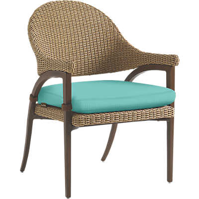 Picture of Aviano Dining Chair by Tommy Bahama Outdoor