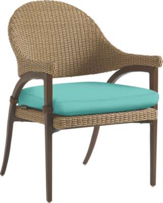 Picture for Aviano Dining Chair by Tommy Bahama Outdoor