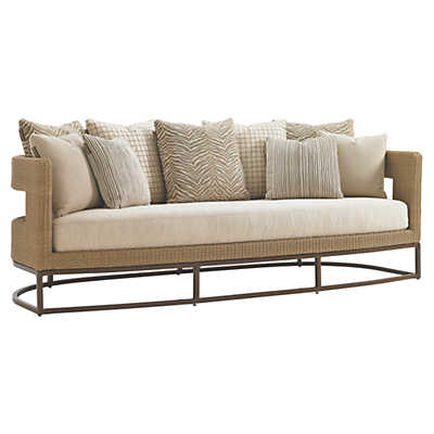 Picture of Aviano Sofa by Tommy Bahama Outdoor