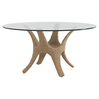 Picture of Aviano Round Dining Table by Tommy Bahama Outdoor